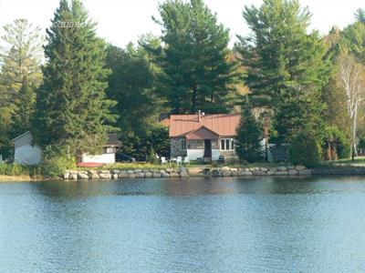 chalet a louer | Le Refuge du Lac