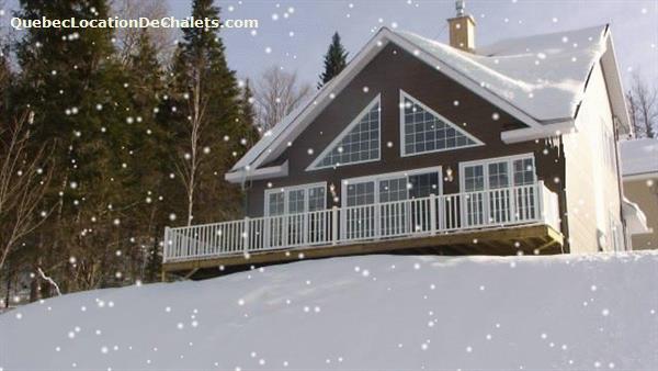 sentiers motoneige ou quad vtt  Saguenay-Lac-St-Jean