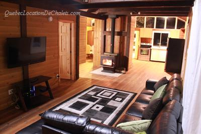 Chalet a louer | Chalet nord