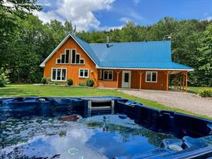 chalet a louer   Le Chasse-Galerie