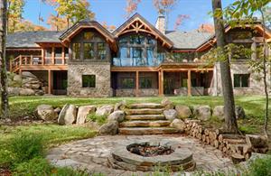 chalet a louer | Villa Grande Forêt 5ch Spa privé Billard
