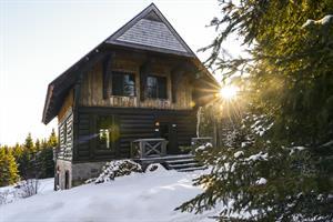 chalet a louer | Vallée du nord #056
