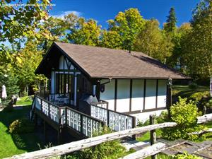 chalet a louer | Chalets CharmeNord