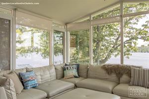 chalet a louer | Souvenirs du Lac