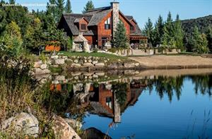 chalet a louer | Royal Laurentien Golf & Chalets