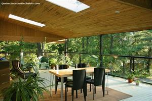 chalet a louer | Villa beau ruisseau