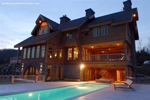 chalet a louer | Villa Marvic