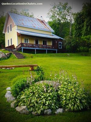 chalet a louer | Maison ancestrale