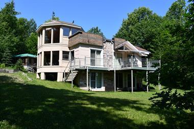 chalet a louer   Maison de campagne Mont-Laurier