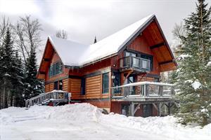 chalet a louer | Condo Ski & Golf Mont-Tremblant #096