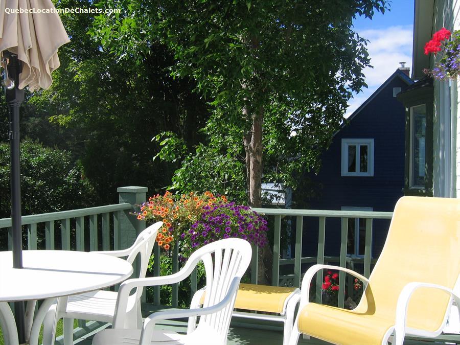 cottage rental Bas Saint-Laurent, Le Bic (pic-12)