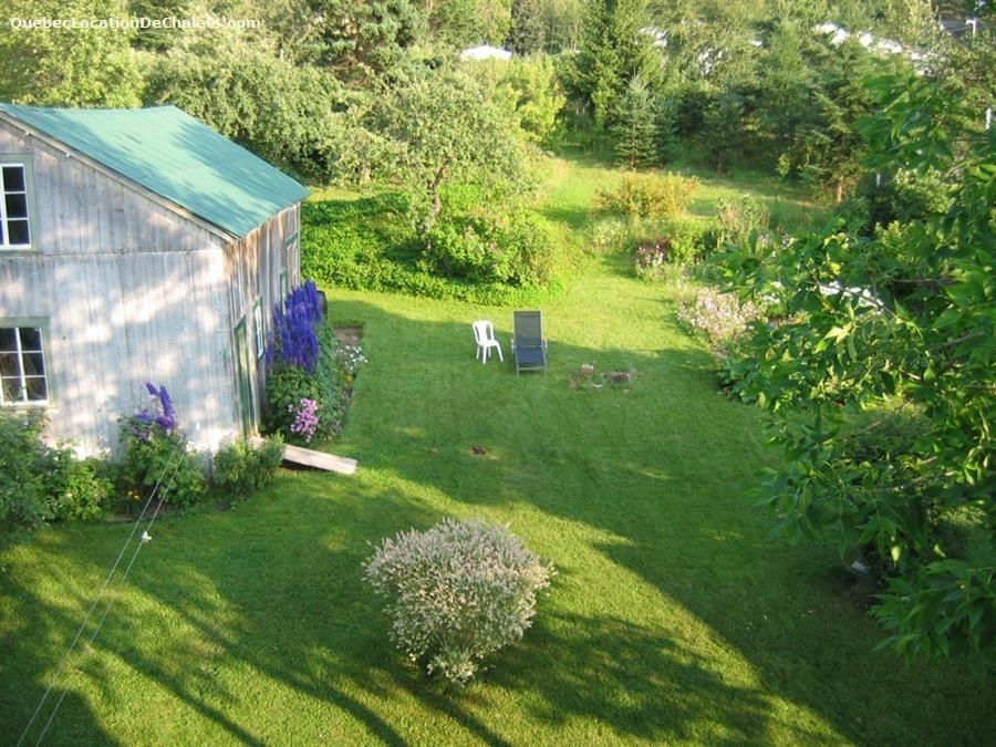 cottage rental Bas Saint-Laurent, Le Bic (pic-13)