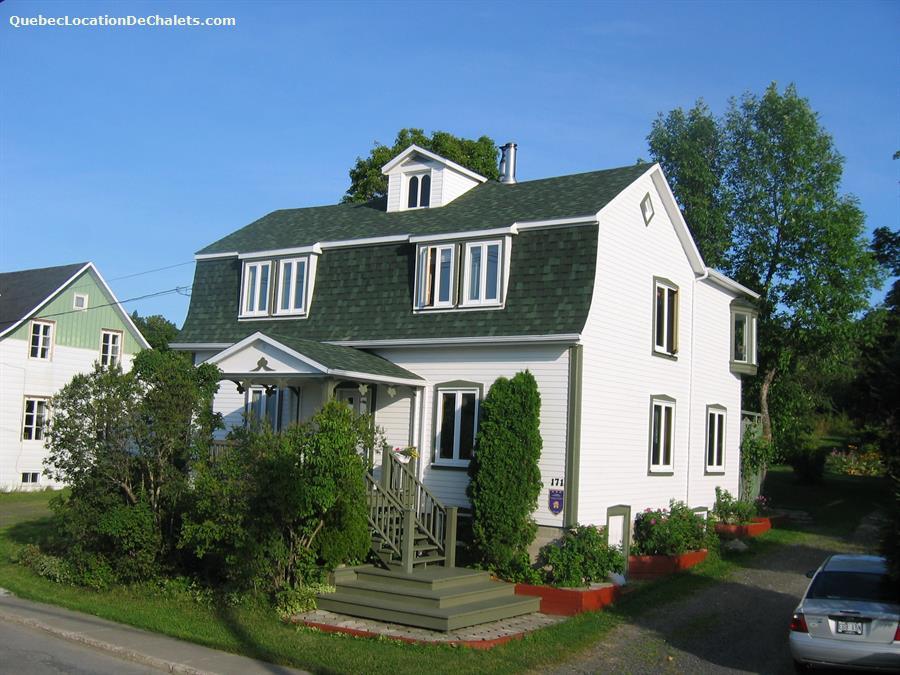cottage rental Bas Saint-Laurent, Le Bic (pic-1)