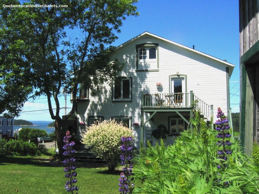 cottage rental Bas Saint-Laurent, Le Bic (pic-2)