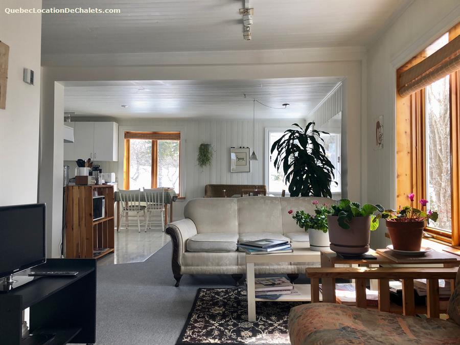 cottage rental Bas Saint-Laurent, Le Bic (pic-5)