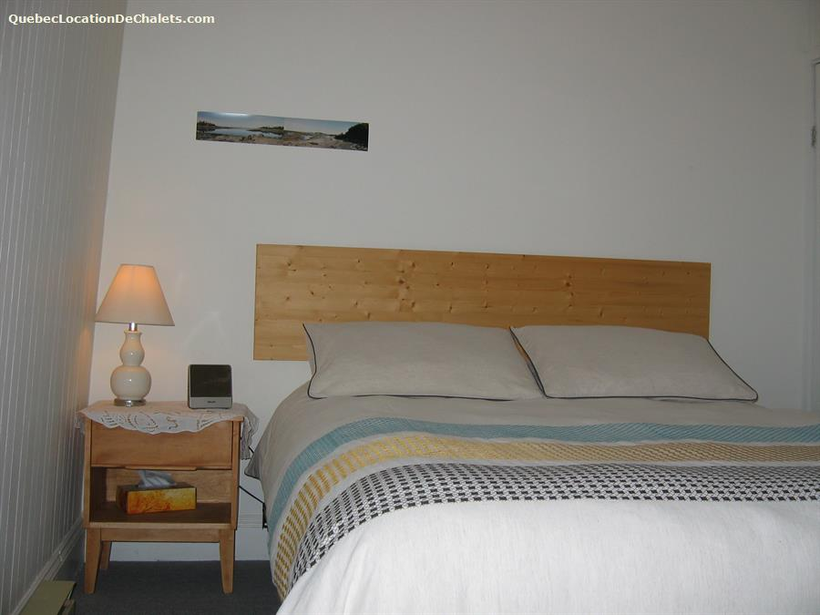 cottage rental Bas Saint-Laurent, Le Bic (pic-8)