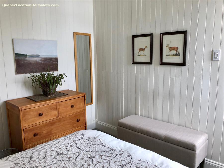 cottage rental Bas Saint-Laurent, Le Bic (pic-9)