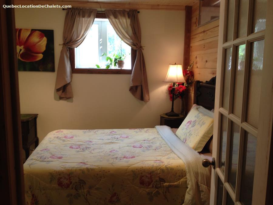 cottage rental Saguenay-Lac-St-Jean, Métabetchouan-Lac-à-la-Croix (pic-10)