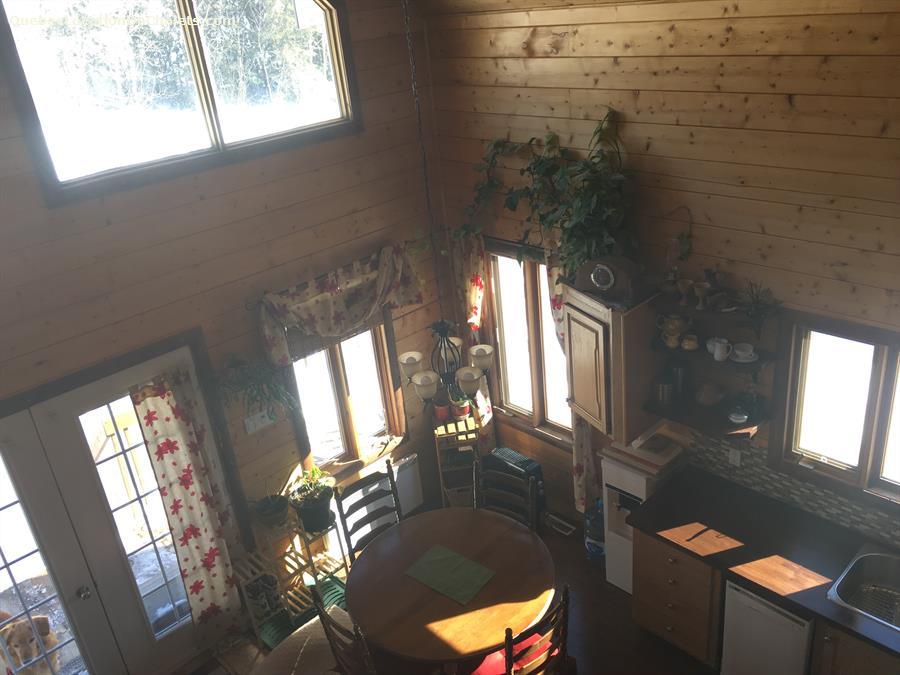 cottage rental Saguenay-Lac-St-Jean, Métabetchouan-Lac-à-la-Croix (pic-5)