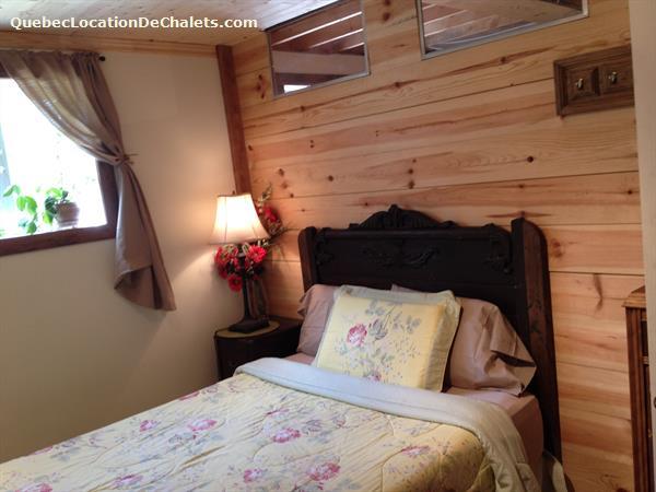 cottage rental Saguenay-Lac-St-Jean, Métabetchouan-Lac-à-la-Croix (pic-6)