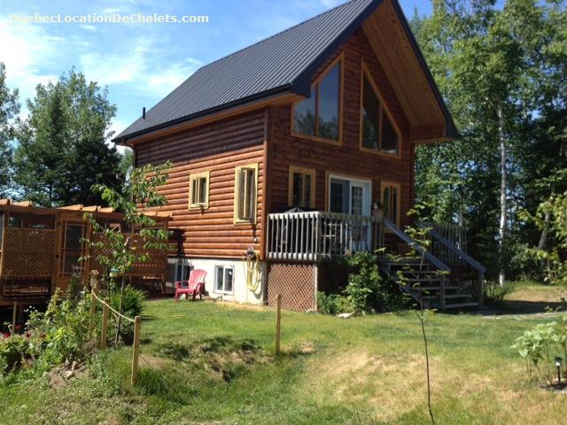 cottage rental Saguenay-Lac-St-Jean, Métabetchouan-Lac-à-la-Croix (pic-9)