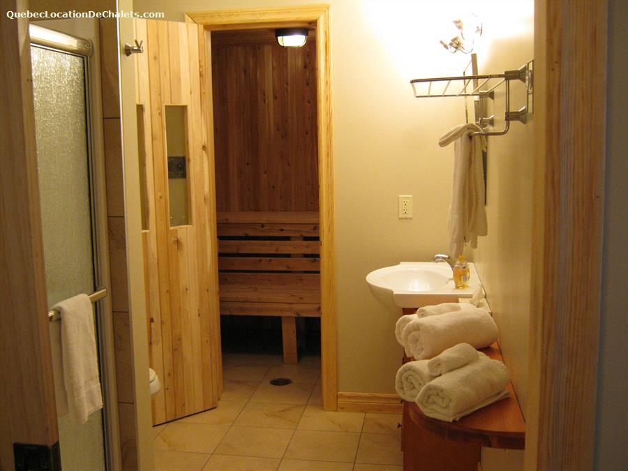 cottage rental Laurentides, Sainte-Agathe-des-Monts (pic-7)