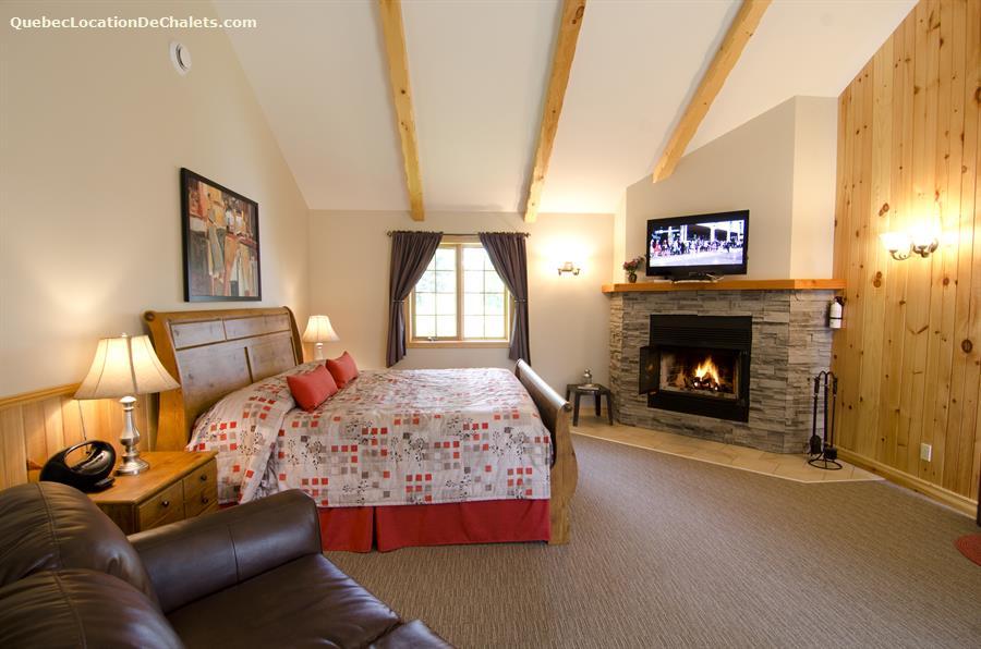 cottage rental Laurentides, Sainte-Agathe-des-Monts (pic-9)
