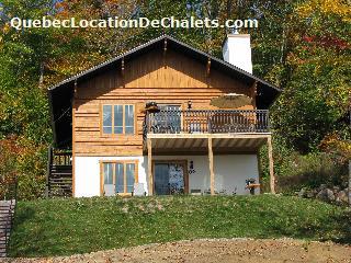 chalet à louer Laurentides, Sainte-Agathe-des-Monts (pic-9)
