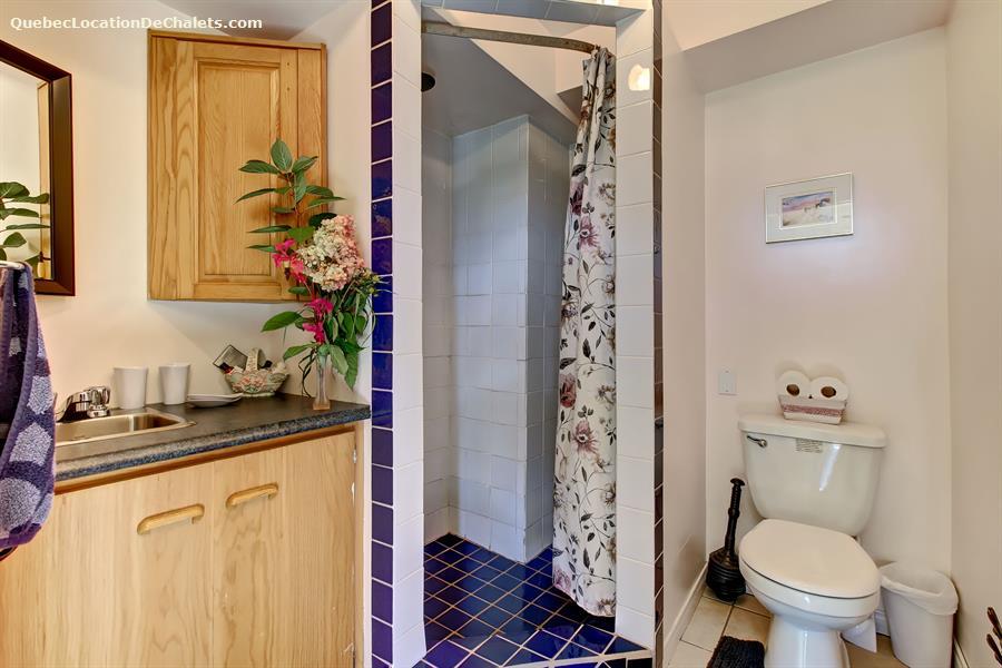 cottage rental Chaudière Appalaches, Scott (pic-11)
