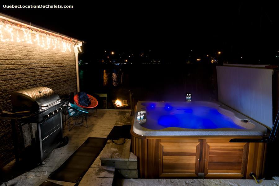 cottage rental Chaudière Appalaches, Scott (pic-1)