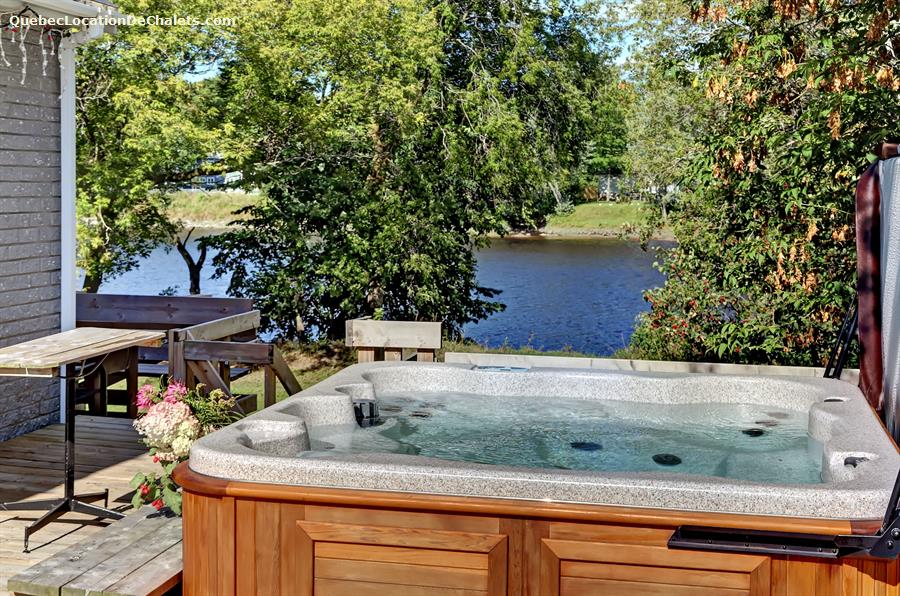 cottage rental Chaudière Appalaches, Scott (pic-2)