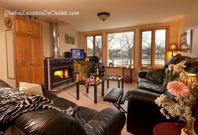 cottage rental Chaudière Appalaches, Scott (pic-3)