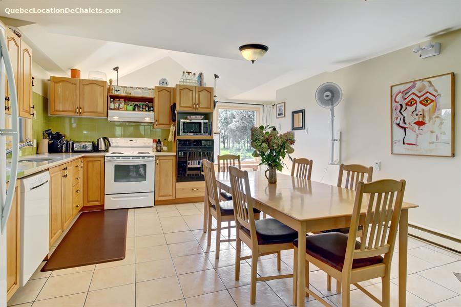 cottage rental Chaudière Appalaches, Scott (pic-5)