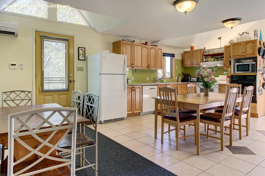 cottage rental Chaudière Appalaches, Scott (pic-6)