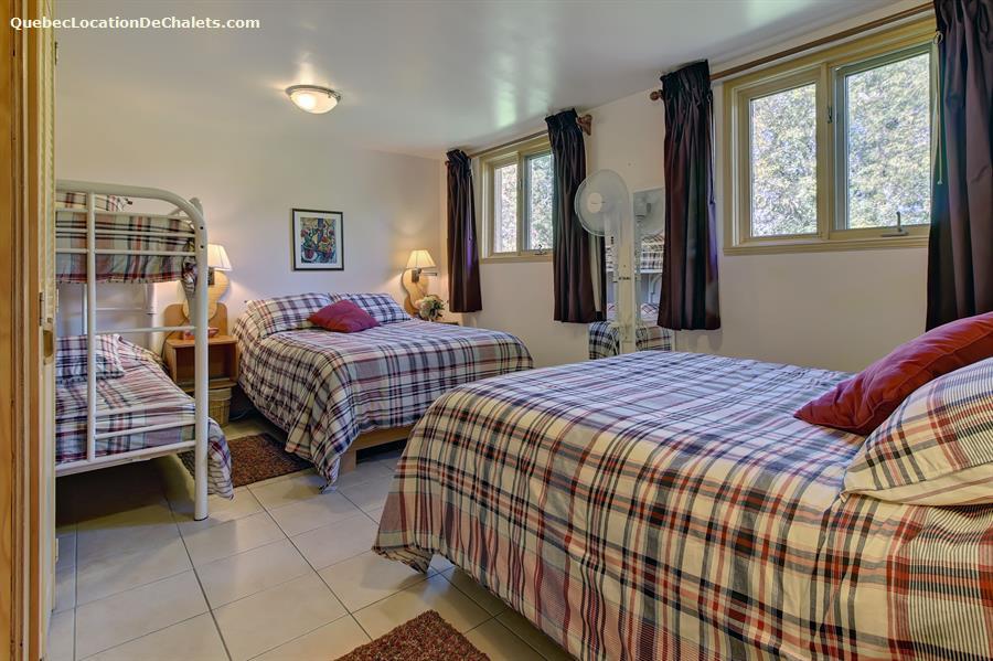 cottage rental Chaudière Appalaches, Scott (pic-8)