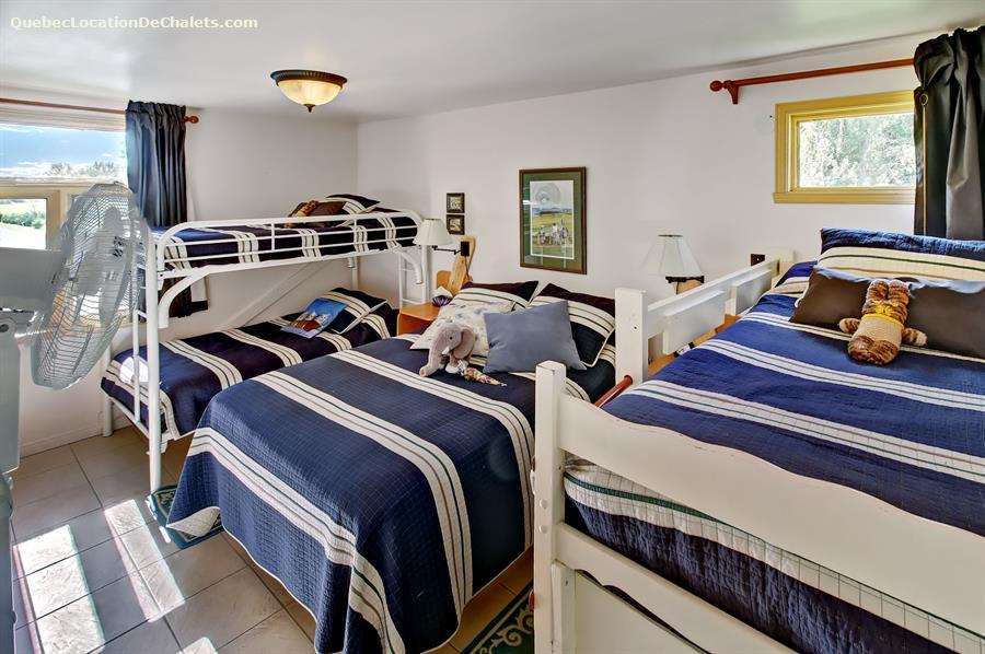 cottage rental Chaudière Appalaches, Scott (pic-9)