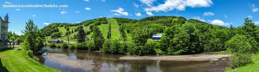 chalet à louer Québec, Stoneham (pic-9)