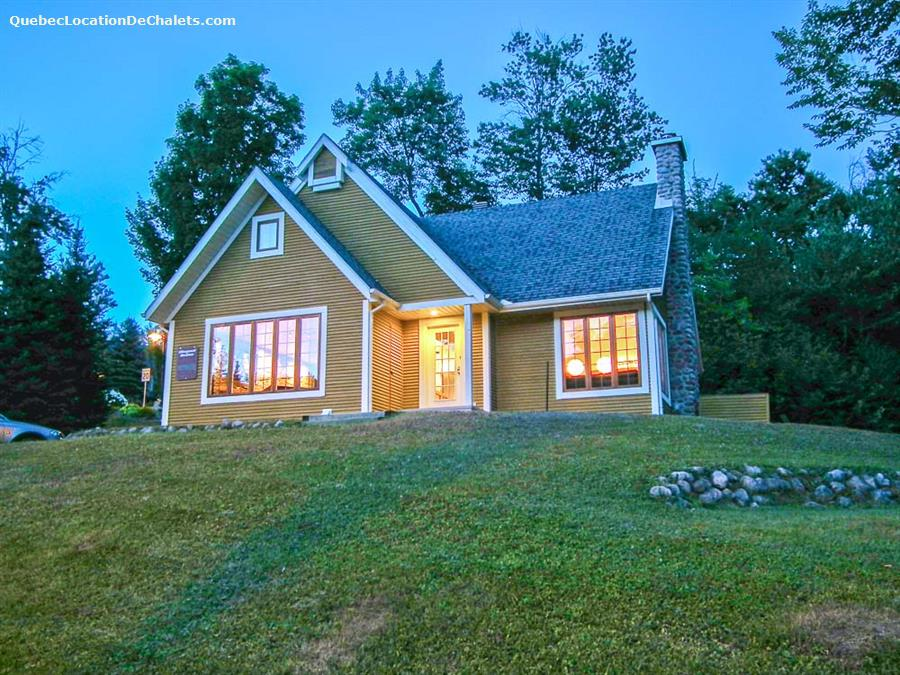 Cottage rental Québec, Québec, Stoneham   ID: 1300