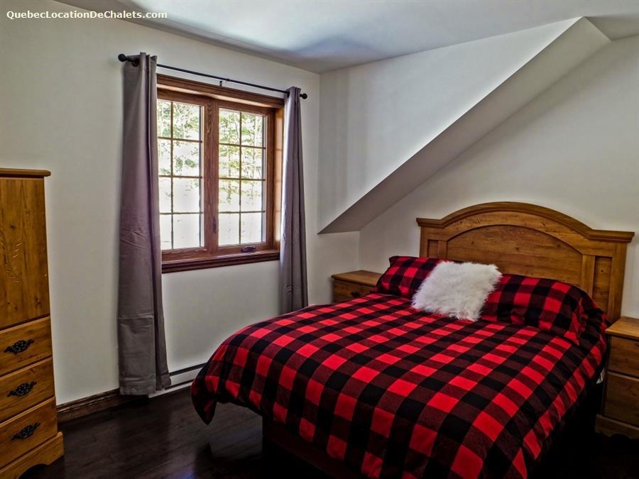 cottage rental Québec, Stoneham (pic-10)