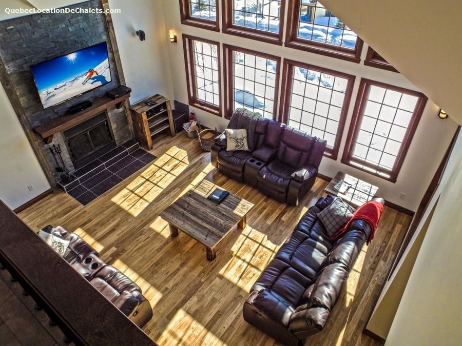 cottage rental Québec, Stoneham (pic-3)