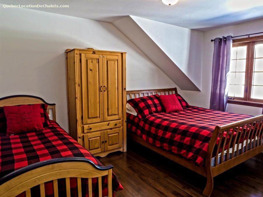 cottage rental Québec, Stoneham (pic-9)