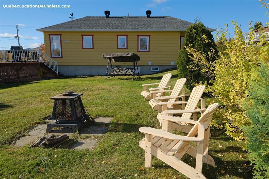 chalet à louer Charlevoix, Baie-Saint-Paul (pic-10)