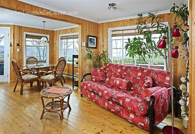 cottage rental Charlevoix, Baie-Saint-Paul (pic-6)