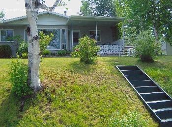cottage rental Saguenay-Lac-St-Jean, Saint-Honoré-de-Chicoutimi (pic-1)