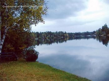 chalet à louer Saguenay-Lac-St-Jean, Saint-Honoré-de-Chicoutimi (pic-3)