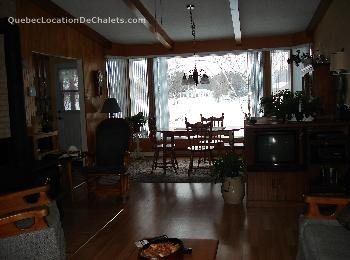 cottage rental Saguenay-Lac-St-Jean, Saint-Honoré-de-Chicoutimi (pic-5)