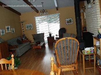cottage rental Saguenay-Lac-St-Jean, Saint-Honoré-de-Chicoutimi (pic-6)