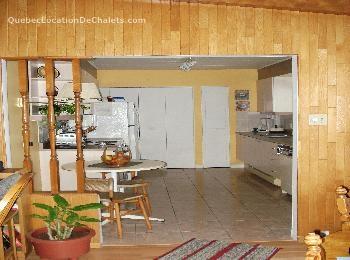 cottage rental Saguenay-Lac-St-Jean, Saint-Honoré-de-Chicoutimi (pic-7)