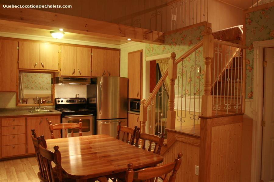 cottage rental Québec, Saint-Augustin-de-Desmaures (pic-3)