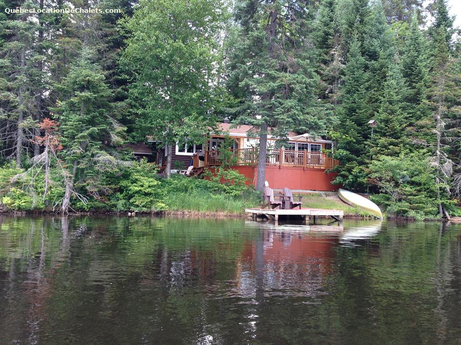cottage rental Laurentides, Morin-Heights  (pic-10)